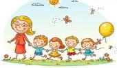 Зачисление в детский сад